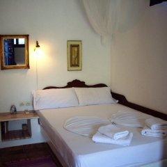 Отель Ecoxenia Studios Греция, Остров Санторини - отзывы, цены и фото номеров - забронировать отель Ecoxenia Studios онлайн комната для гостей фото 5