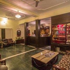 Отель Ananda Inn Непал, Лумбини - отзывы, цены и фото номеров - забронировать отель Ananda Inn онлайн интерьер отеля