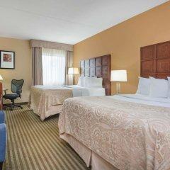 Отель Ramada by Wyndham Columbus Polaris комната для гостей фото 2