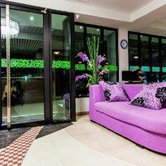 Отель D Day Suite Mengjai комната для гостей фото 3
