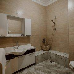 Alexander Cave House Турция, Ургуп - отзывы, цены и фото номеров - забронировать отель Alexander Cave House онлайн ванная
