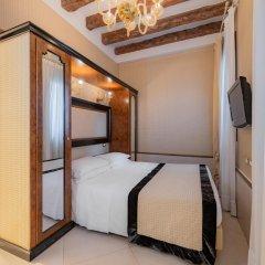 Отель Paganelli комната для гостей фото 2