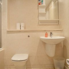 Апартаменты Cosy 1 Bedroom Apartment in Manchester City Centre ванная фото 2
