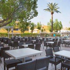 Отель JS Sol de Alcudia гостиничный бар