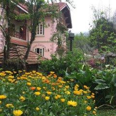 Отель Sapa Garden Bed and Breakfast Вьетнам, Шапа - отзывы, цены и фото номеров - забронировать отель Sapa Garden Bed and Breakfast онлайн фото 2