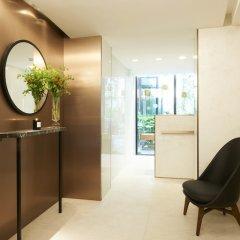 Отель Amastan Франция, Париж - отзывы, цены и фото номеров - забронировать отель Amastan онлайн интерьер отеля фото 3
