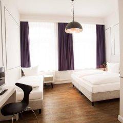 Отель Centro Hotel Boutique 56 Германия, Гамбург - 3 отзыва об отеле, цены и фото номеров - забронировать отель Centro Hotel Boutique 56 онлайн комната для гостей фото 5