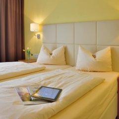 Отель Burghotel Stammhaus комната для гостей фото 3