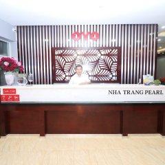 Namu Hotel Nha Trang интерьер отеля фото 3