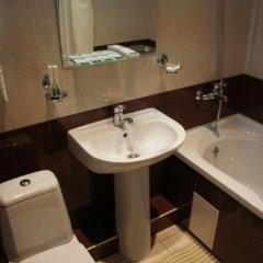 Отель Акрон Великий Новгород ванная фото 2