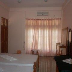 Wila Safari Hotel комната для гостей фото 5