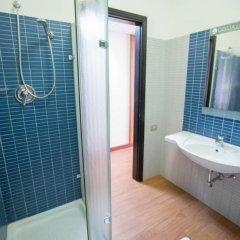 Отель Costa Verde Италия, Чефалу - 2 отзыва об отеле, цены и фото номеров - забронировать отель Costa Verde онлайн ванная фото 2