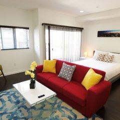 Отель Cosmopolitan Suites комната для гостей фото 2