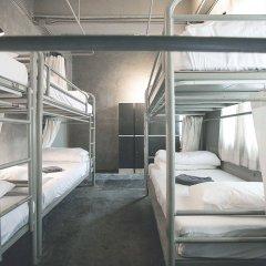 Отель 2W Bed & Breakfast Bangkok Бангкок комната для гостей