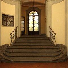 Отель Residenza Fiorentina интерьер отеля