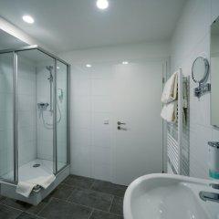 Апартаменты Apartment Düsseldorf Nord ванная
