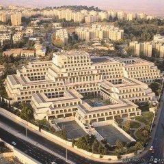 Dan Jerusalem Израиль, Иерусалим - 2 отзыва об отеле, цены и фото номеров - забронировать отель Dan Jerusalem онлайн пляж фото 2