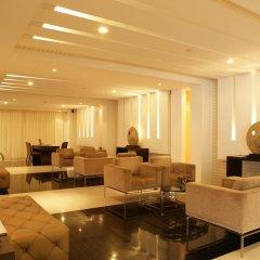 Отель FuramaXclusive Sathorn, Bangkok Бангкок интерьер отеля фото 2