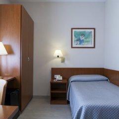 Отель Bonanova Park Испания, Барселона - 5 отзывов об отеле, цены и фото номеров - забронировать отель Bonanova Park онлайн комната для гостей фото 4