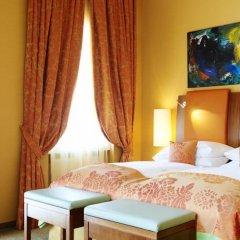 Hotel Das Tyrol комната для гостей