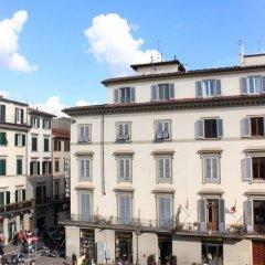Отель Argentina Италия, Флоренция - - забронировать отель Argentina, цены и фото номеров фото 4