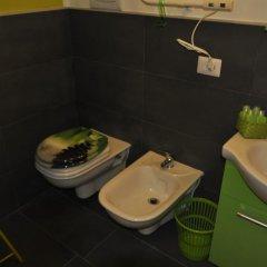 Отель Jet Lag Италия, Рим - отзывы, цены и фото номеров - забронировать отель Jet Lag онлайн ванная фото 2