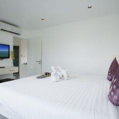 Grand Sunset Hotel комната для гостей фото 4