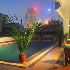 Отель The Laurel Suite Apartment Таиланд, Бангкок - отзывы, цены и фото номеров - забронировать отель The Laurel Suite Apartment онлайн фото 2