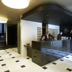 Отель Regente Hotel Испания, Мадрид - 1 отзыв об отеле, цены и фото номеров - забронировать отель Regente Hotel онлайн интерьер отеля фото 3
