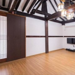Отель Bibimbap Guesthouse фитнесс-зал фото 3