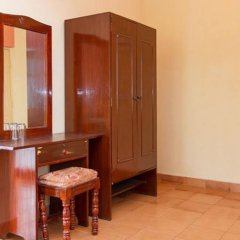 Hotel Dona Terezinha удобства в номере