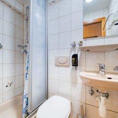 Отель DiAnn Нидерланды, Амстердам - 4 отзыва об отеле, цены и фото номеров - забронировать отель DiAnn онлайн ванная