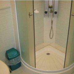 Вулик мини-отель ванная