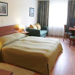 Апартаменты Apartments Deutschmeister комната для гостей