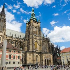 Апартаменты Superior Suites & Apartments in the Heart of Prague фото 3