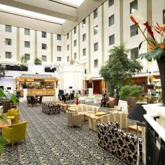 Отель Jurys Inn Brighton Waterfront Великобритания, Брайтон - отзывы, цены и фото номеров - забронировать отель Jurys Inn Brighton Waterfront онлайн питание фото 2