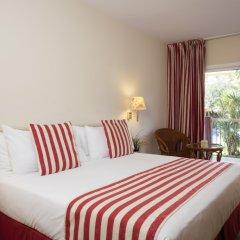 Отель Luna Park Hotel Yoga & Spa Испания, Мальграт-де-Мар - 1 отзыв об отеле, цены и фото номеров - забронировать отель Luna Park Hotel Yoga & Spa онлайн комната для гостей фото 4