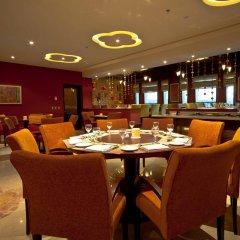 Fanadir Hotel El Gouna (Только для взрослых) интерьер отеля фото 2