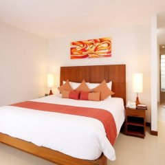 Отель Dewa Phuket Nai Yang Beach Таиланд, Пхукет - 1 отзыв об отеле, цены и фото номеров - забронировать отель Dewa Phuket Nai Yang Beach онлайн комната для гостей фото 3