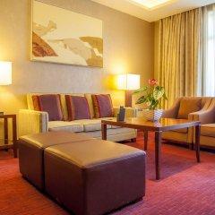 Jixian Marriott Hotel комната для гостей фото 5