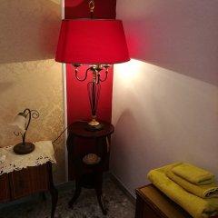 Отель B&B Morfeo Капуя удобства в номере фото 2
