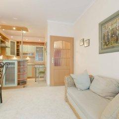 Апартаменты Dom & House - Apartments Patio Mare Сопот комната для гостей