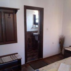 Отель Пансион Керемидчиева дома Сандански комната для гостей фото 4