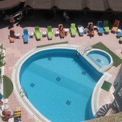 Atlantik Apart Hotel Турция, Алтинкум - отзывы, цены и фото номеров - забронировать отель Atlantik Apart Hotel онлайн помещение для мероприятий