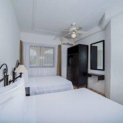 Отель Raintrees Villa Vera Puerto Vallarta комната для гостей фото 2