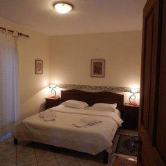 Отель Irides Luxury Studios & Apartments Греция, Эгина - отзывы, цены и фото номеров - забронировать отель Irides Luxury Studios & Apartments онлайн комната для гостей фото 5