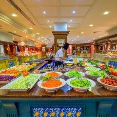 Отель SBH Costa Calma Palace Thalasso & Spa питание