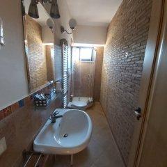 Отель Agriturismo Passo dei Briganti Агридженто ванная фото 2