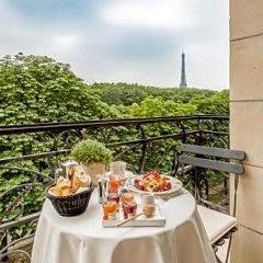 Отель и Спа Le Damantin Париж фото 15