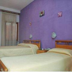 Отель Centrale Италия, Лорето - отзывы, цены и фото номеров - забронировать отель Centrale онлайн комната для гостей фото 4